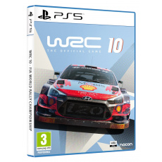 PS5 - WRC 10
