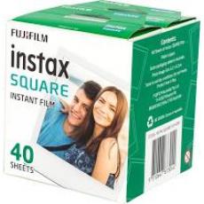 FujiFilm film Instax square WW 4x10