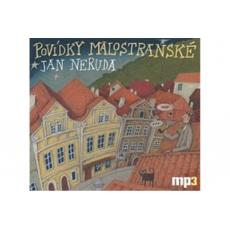 CD - Povídky malostranské
