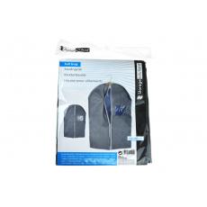 Ochranný obal na oblek 60 x 100 cm