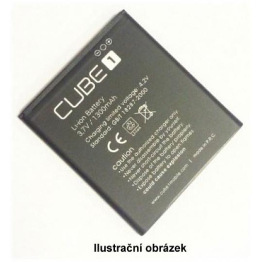 CUBE1 baterie 1.300mAh Li-Pol pro model G44