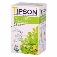 Tipson BIO Moringa original čaj 25x1,5g