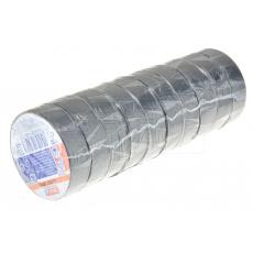 Elektrikářská páska 0.15x15mm / 5m - Černá 1 ks