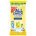 GG Univerzální čistící ubrousky Lemon 80 ks
