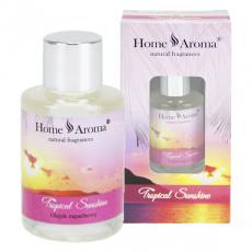 Vonný olej víceúčelový s parfémem Tropical Sunshine 10ml