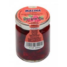 Pečený čaj Malina se skořicí 60ml