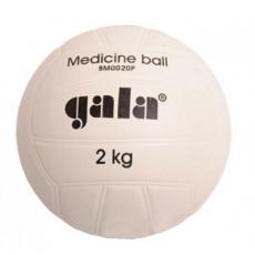 Gala 39481 Míč medicinbal plastový 2 kg