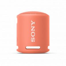 Sony bezdr. reproduktor SRS-XB13, červeno-růžová, model 2021