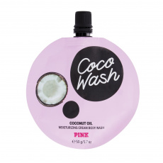 Pink Coco Wash Travel Size