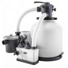 Intex 26680 Bazénová písková filtrace IN