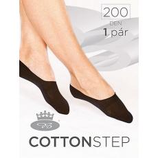 ťapky COTTON step 200 DEN