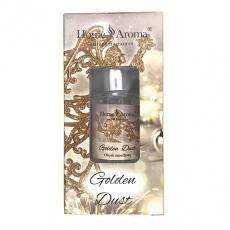 Vonný olej víceúčelový Golden Dust 10ml
