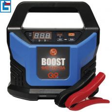 GÜDE 85143 Automatická nabíječka baterií