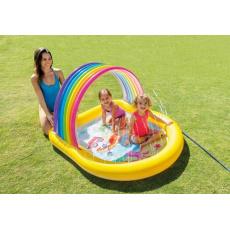 Intex 57156 Dětský bazének se sprchou IN