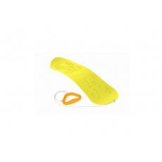 Snowboard Skyboard - Žlutý