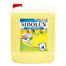 Sidolux Universal Svěží citron 5l