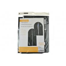 Úložný ochranný obal na šaty nebo oblek - 60x90cm