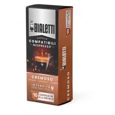 Bialetti Nespresso Kapsle 10Ks Cremoso