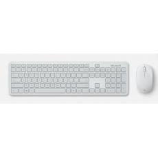 Microsoft Bluetooth Desktop, Glacier, CZ&SK