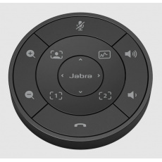 Jabra PanaCast 50 Remote, Black