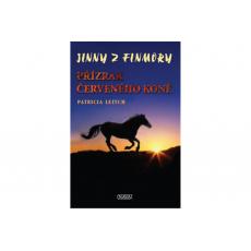 Jinny z Finmory Přízrak červeného koně