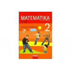 Matematika 2/3 pro ZŠ UČ