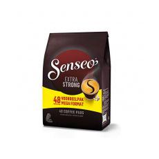 Douwe Egberts Senseo Extra Strong 48 ks kávové pody 70mm