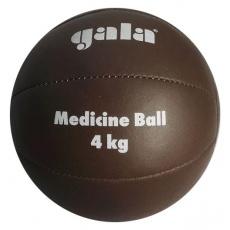 Gala 4198 Míč medicinbal 0340S Gala 4 KG