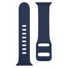 Tactical 790 Clasic silikon Watch 38mm/40mm, Blue
