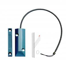 iGET SECURITY P21- detektor na železné dveře/okna/vrata pro alarm M3B a M2B