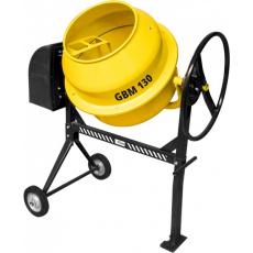 GÜDE Stavební míchačka GBM 130