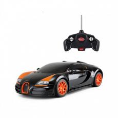 Rastar R/C auto Bugatti Veyron 1:18