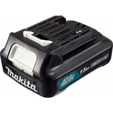 MAKITA baterie Li-ion BL1015 10,8V 1.5A