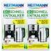Heitmann Bio rychlo-odvápňovač vodního kamene z elektrických přístrojů 2x25g