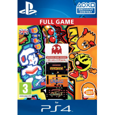 ESD CZ PS4 - ARCADE GAME SERIES 3-in-1 Pack