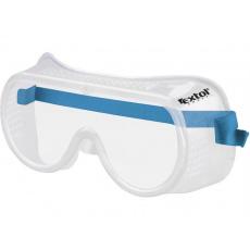 EXTOL 97303 brýle ochranné přímo větr