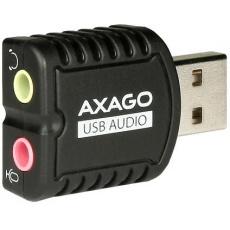 Axagon ADA-10, USB2.0 - MINI adapter