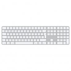 Magic Keyboard Numeric Touch ID - Czech
