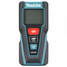MAKITA Laserový měřič vzdálenosti 0-30m
