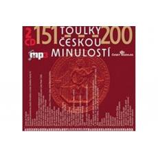 CD - Toulky českou minulostí 151-200
