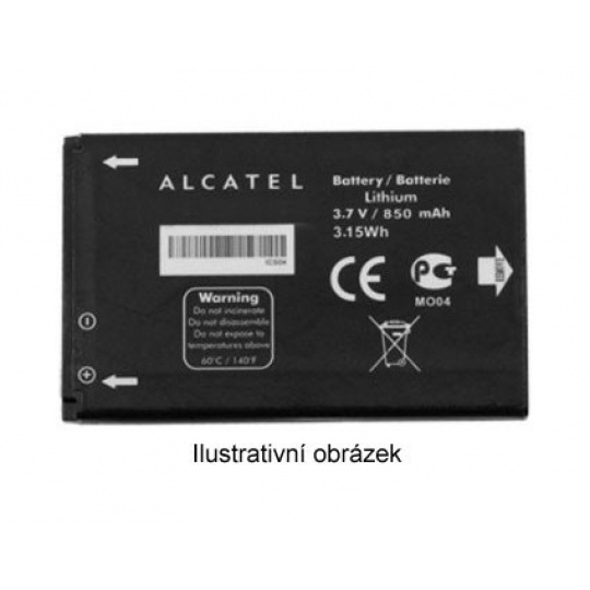 ALCATEL ONETOUCH Baterie 1300mAh 4022D Pixi 3 3.5