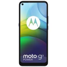 Motorola Moto G9 Power 128+4GB Electric Violet