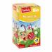 Apotheke BIO Dětský čaj Na imunitu s jahodníkem 20x2g