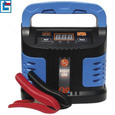 GÜDE 85142 Automatická nabíječka baterií
