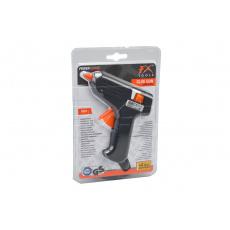 Tavící pistole na silikonové náplně - FX, 7mm, 10w