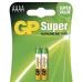 GP B1306 alkal. Spec. Bat. 25A AAAA 2BL