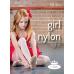 punčochové kalhoty GIRL NYLON tights 20 DEN