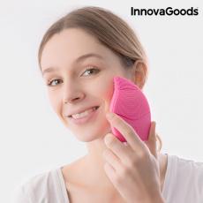 Nabíjecí masážní čisticí kartáček na obličej