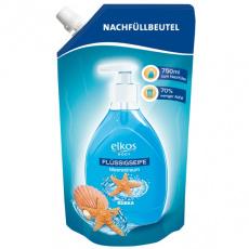 Elkos Tekuté mýdlo na ruce Mořský sen 750 ml