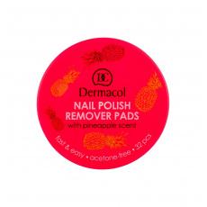 Dermacol Nail Polish Remover